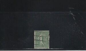 à Condition De Perforé France N° 130 - Scm 43
