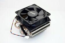 AMD SILENT Wraith features cooler FM2/FM1/AM3/AM2 Copper HeatSink up to 125w
