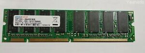Memoire-PC-Ram-Dane-elec-DP133-064323EG-256-Mo-PC-133-SD-RAM-133-Mhz