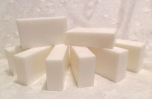 Handmade-Goats-Milk-Soap-Loaf-2-Sulfate-Free-UNSCENTED-by-Pleasuresoaps