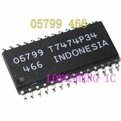 2PCS ICS525R-02ILF ICS525R-02ILFT SOP28