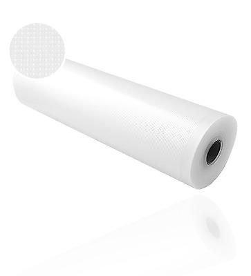 """Food Saver Compatible 2 Flex Pack Shop Canada Vacuum Sealer Rolls of 6/""""x50/'"""