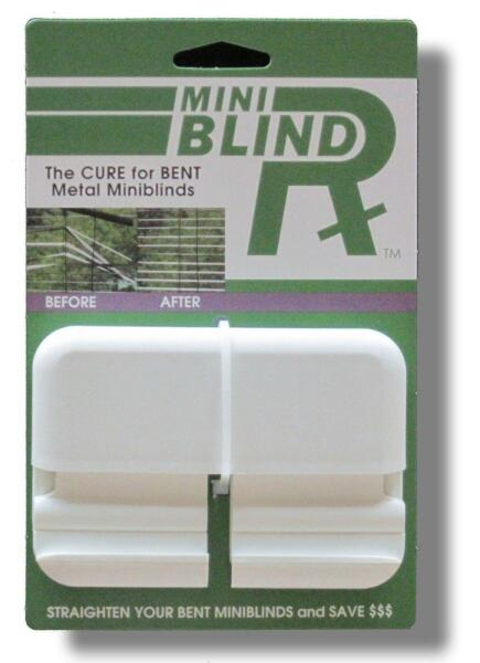 Miniblindrx Mini Blind Repair Tool For Sale Online Ebay