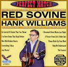 Sings Hank Williams by Red Sovine (CD, Feb-2004, Good Time Records)