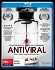 Antiviral (Blu-ray, 2013)
