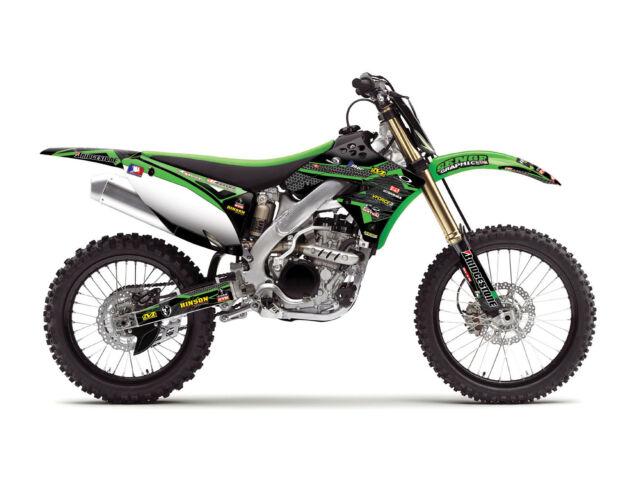 OEM GENERATOR - Kawasaki [Motorcycle] KX 100 C [KX100] (C1