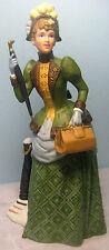 1987 Mrs. Albee Avon President's Award Figurine