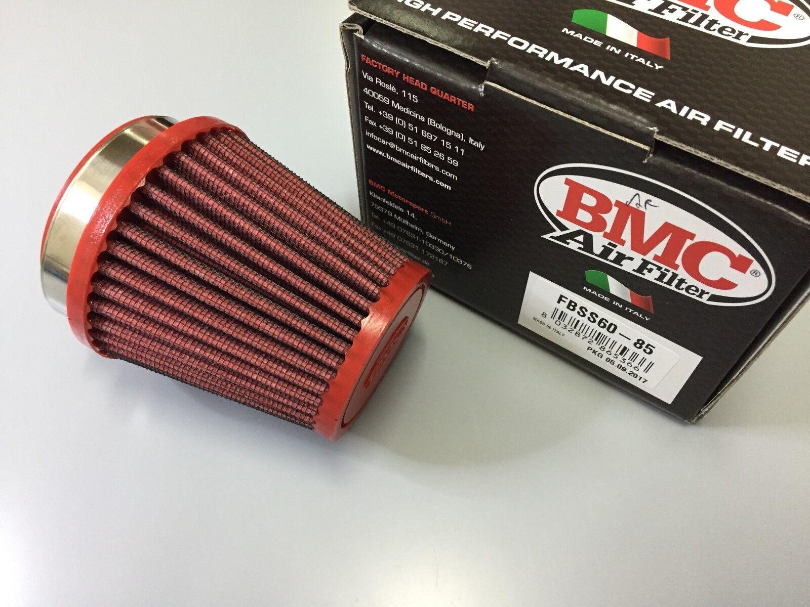 FM36019 FILTRO ARIA BMC SPORTIVO LAVABILE MV AGUSTA BRUTALE 910 S 0507
