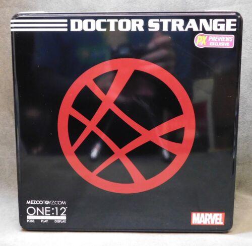 Docteur Strange ONE:12 collective Action Figure-Mezco-PX Previews Exclusive