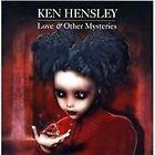 Ken Hensley - Love & Other Mysteries (2012)