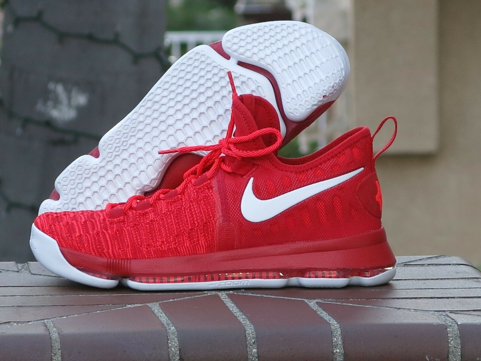 Nike KD 9 IX Men's Basketball Sneakers 843392-611