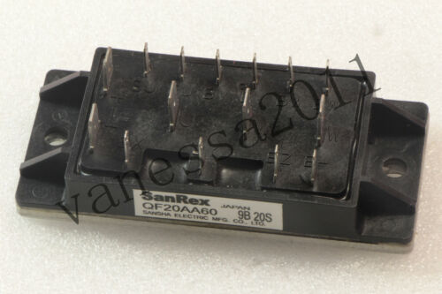 1PCS SANREX QF20AA60 NEW POWER module