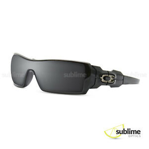 a5c87ece97 Image is loading Black-Iridium-non-polarized-Replacement-Lenses-for-Oakley-