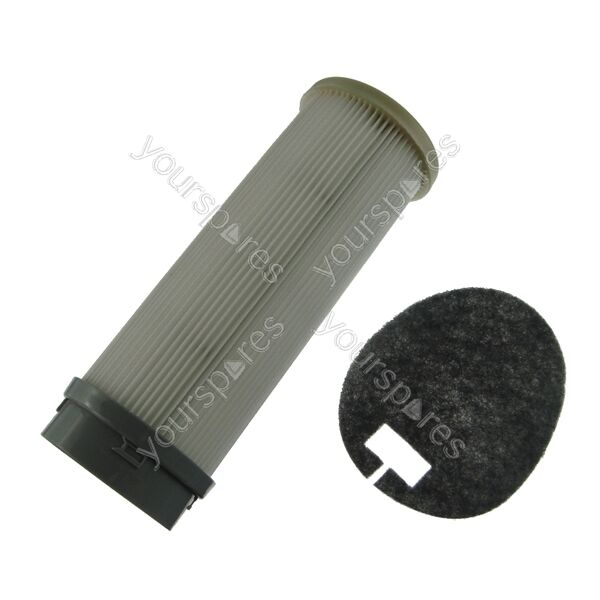 Vax Power 1 U91-P1 Type 4 Filter Kit Free Ship