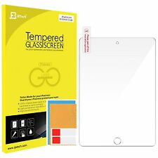 JETech 0337 iPad Premium Tempered Glass Film Screen Protector