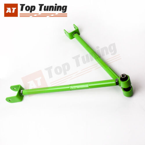 Rear Lower Control Camber Arms Bar Rod Toe Kit for 95-05 BMW E46//E36//Z4//M3