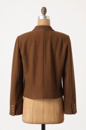 Cartonnier laine Kentfield Anthropologie par 0 Blouson Taille Nouveau en 7wqRvPTA
