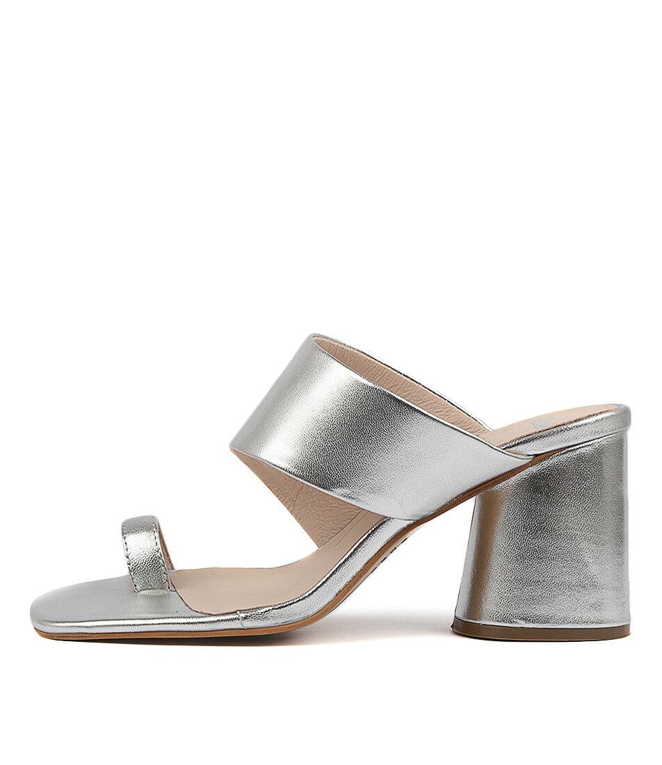 Nya Mollini Normand kvinnor kvinnor kvinnor skor Dress Sandals Heeled  2018 butik