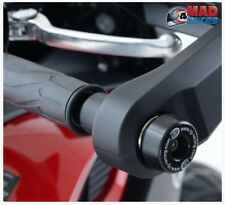 Yamaha MT-09 MT09 Tracer & FJ-09 2015,16,17 R&G Racing Bar End Weights Sliders