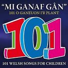 101 Welsh Songs for Children 5016886267029 by Various Artists CD
