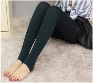 Hot-Women-Thick-Warm-Autumn-Winter-Stockings-Cashmere-Socks-Pantyhose-Tights