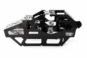 GARTT-700-Carbon-Fiber-amp-Metal-Main-Frame-Assembly-For-700-RC-Helicopter