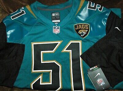 Paul Posluszny Jersey Jacksonville Jaguars para Hombre Grande ...