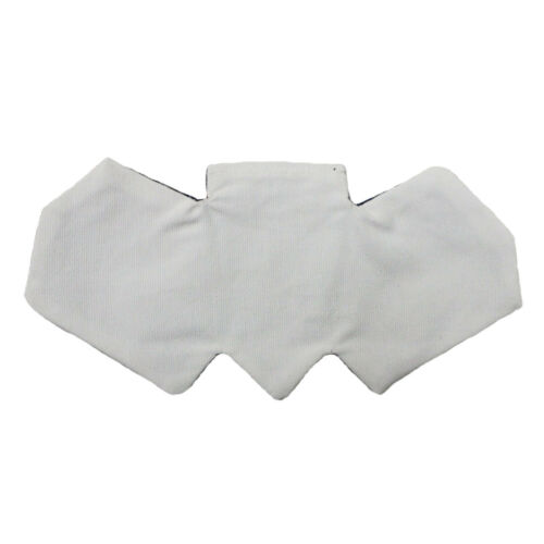 Kendo Chin Sweat Pad Cotton Face Men Clean Protection Free Size Two Colors MMA