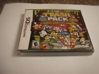 Trash Pack (nintendo Ds, 2012)