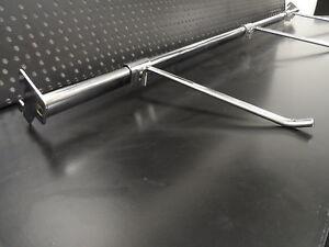 3x-TEGO-riel-de-montaje-100cm-1m-Cromo-Metal-TEGO-Rail-tragerstange-tragestange