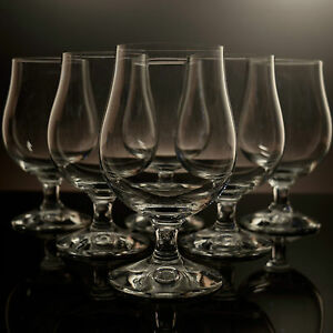 Glencairn-Crystal-Iona-Beer-Cocktail-Glass-Set-of-six-6-glasses