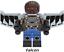 MINIFIGURES-CUSTOM-LEGO-MINIFIGURE-AVENGERS-MARVEL-SUPER-EROI-BATMAN-X-MEN miniatuur 245