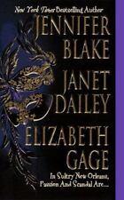 Unmasked by Jennifer Blake; Janet Dailey; Elizabeth Gage