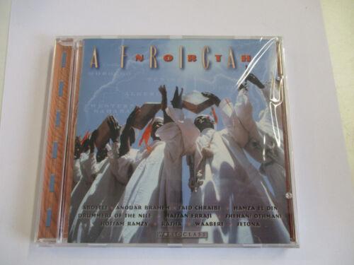 1 von 1 - Africa North - Various - CD NEU