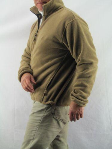 Medium Woolrich MensClay Polyester Nyz13 Fleecejack v8nwNm0