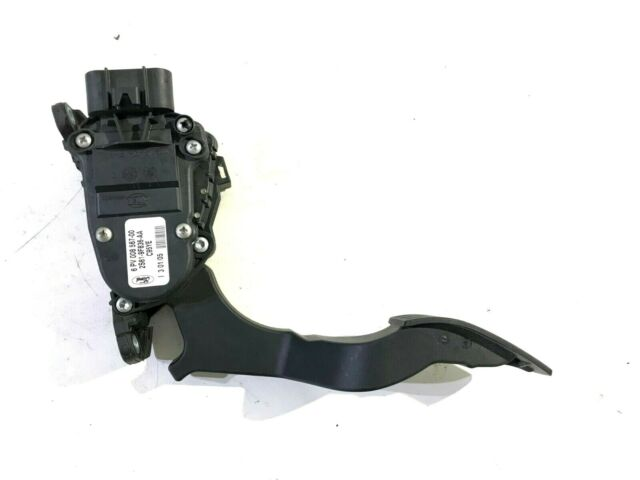 Ford Fiesta V JH Gaspedal Pedal 2S619F836AA D971