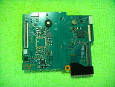 GENUINE SONY DSC-TX9 SYSTEM MAIN BOARD PARTS FOR REPAIR