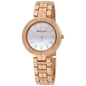 Anne-Klein-Swarovski-Crystals-White-Mother-of-Pearl-Dial-Ladies-Watch-2968MPRG