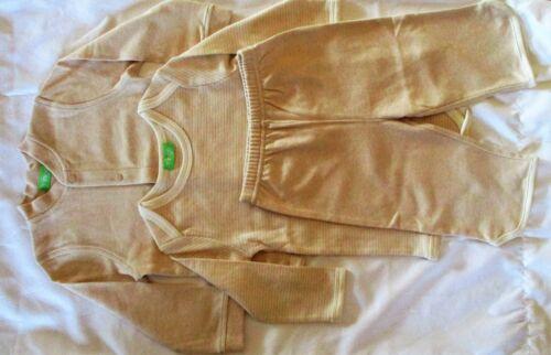 Unisex Tan Tingo Organic Cotton Clothes  Pants Hats Shirts NB-6m