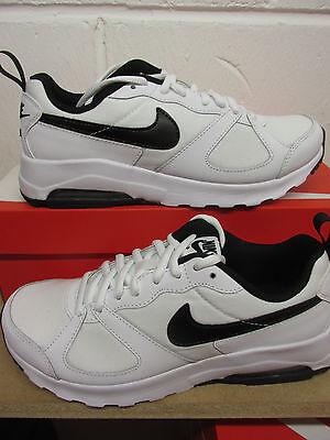 Nike Air Max Muse Herren Turnschuhe 652981 100 Sneaker Schuhe | eBay