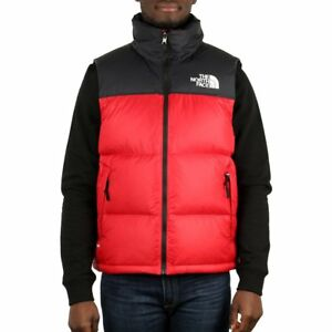 4231434074 Image is loading The-North-Face-1996-Retro-Nuptse-Gilet-TNF-