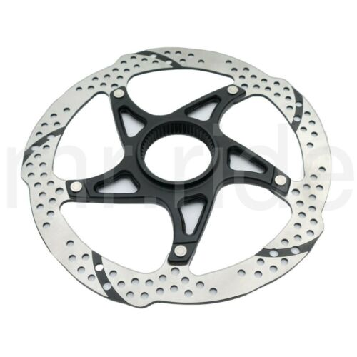 TRP TRP-25 Heat Dispersion Centerlock MTB Bike Disc Brake Rotor 140//160//180mm