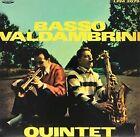 Basso Valdambrini Quintet by Oscar Valdambrini/Gianni Basso (Vinyl, Apr-2015)