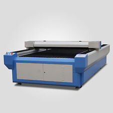 New 100w Co2 Laser Engravering And Cutting Machine Laser Cutter 1300mm2500mm