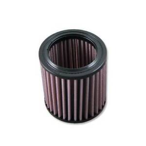 06-08 P-K6N06-01 PN DNA High Performance Air Filter for Kawasaki ER-6 N//F