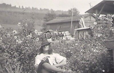 WWII German Large RP- Army Soldier- Semi Nude- Gay