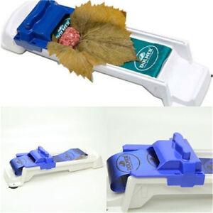 stuffed grape leaves machine