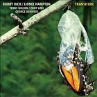 Transition by Buddy Rich (CD, Sep-1990, Groove Merchant)