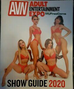 adult entertainment convention las vegas
