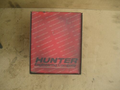 p 611 mouse pad hunter alignment